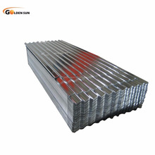0.14mm~0.6mm Hot Dipped Galvanized Steel Coil / Sheet / Roll GI For Corrugated Roofing Sheet