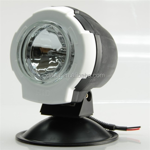 Bus Driving Light H3/12V With 11th Years Gold Supplier In Alibaba (XT6600)