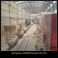 Competitive price calcined alumina for refractory al2o3 min99.5