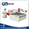 Export quality products mental water jet tile cutting machine