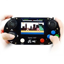 R1063 Classical Portable Mini Video Retro Game Console 계 에 라즈베리 Pi 3 Handheld Game Player