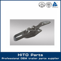 Trailer OEM And After Market Toggle Clip With Hook Buckle