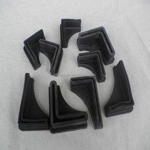 custom rubber parts/custom made rubber parts/ rubber Miscellaneous sleeve shaped ring for air comparessor seal