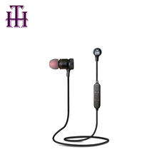 wholesale factory promotion gift earbud sports portable earphone multipoint stereo bluetooth headphone