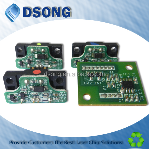 Toner chip KMPP1300 for Konica Minolta PagePro 1300/ 1350/ 1380/ 1390W TONER