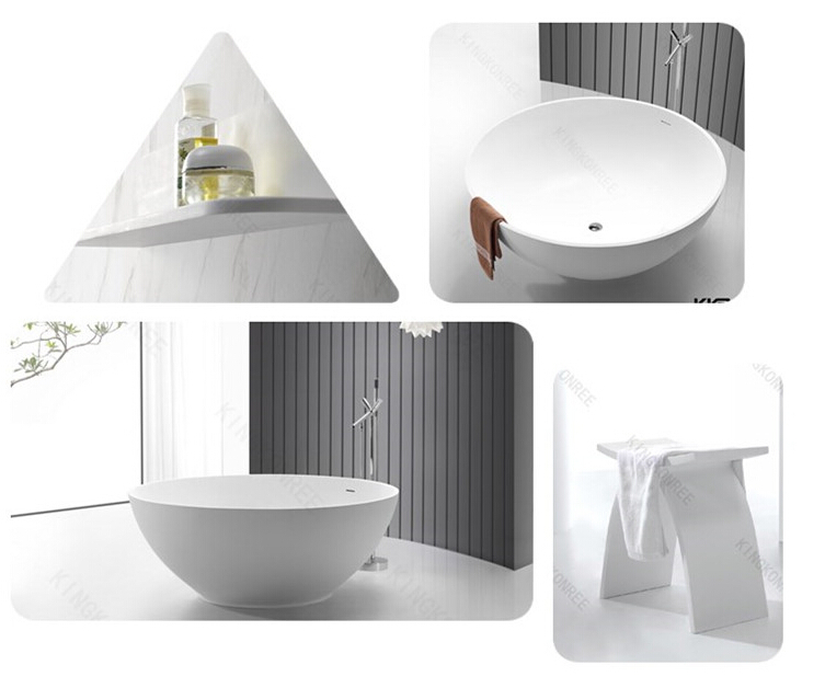 2017 china supplier small bath tub poland colored for Coloured free standing bath