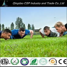 High Quality Patented Diamond Monofilament Artificial Syntetic Soccer Football Grass