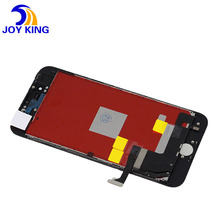 Grade AAA for iphone 6 7 8 x screen replacement, for foxconn quality for iphone 6 7 8 x lcd oem