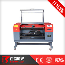 CO2 Laser Tube 60W 3d crystal laser engraver advertising acrylic billboard cutting machine low price engraving machine