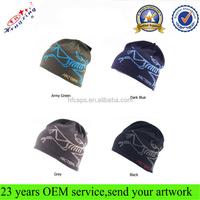 Fleece Beanie Hat Patterns/Jacquard Knit Slouchy Wholesale Cashmere Beanie Hat/Free Knitting Pattern Hat Beanie