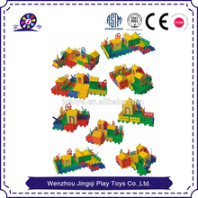 Educational toy for kids hot sale building blocks