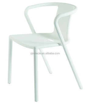 classic plastic leisure chair dining chair Air chair
