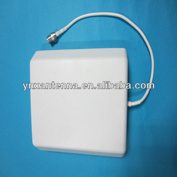 Manufacturer supply UHF rfid antenna with N female connector