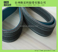 PH industrial poly v belts