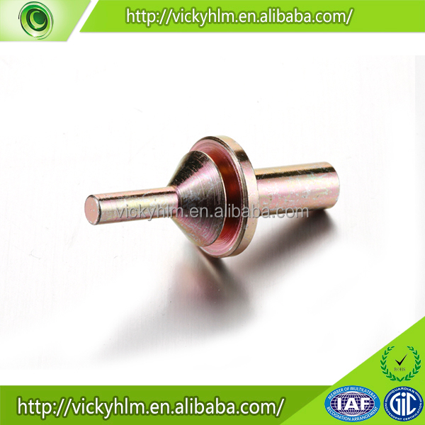 CNB good service with great brand threaded shaft bearing