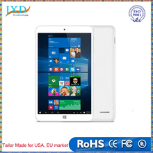 "Onda V820w CH Dual OS Tablet PC Windows10+Android 5.1 Intel Cherry Trail Quad Core 8"" inch 1280X800 IPS Screen tablet"