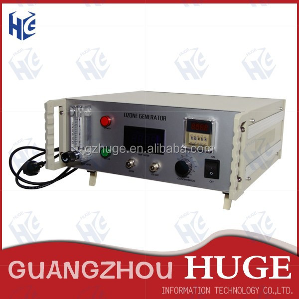 New Electrical Invention 3-7g Commercial Ozone Generator / sterilization air ozonator/ ozone therapy generator