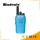 R-720 UHF high power two-way radios, walkie-talkie with free earphone