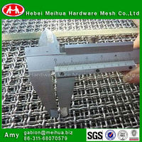 qualitative SS Crimped Wire Mesh made in anping