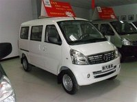 Hot Sale Petrol Mini Passenger Van with 8 Seats