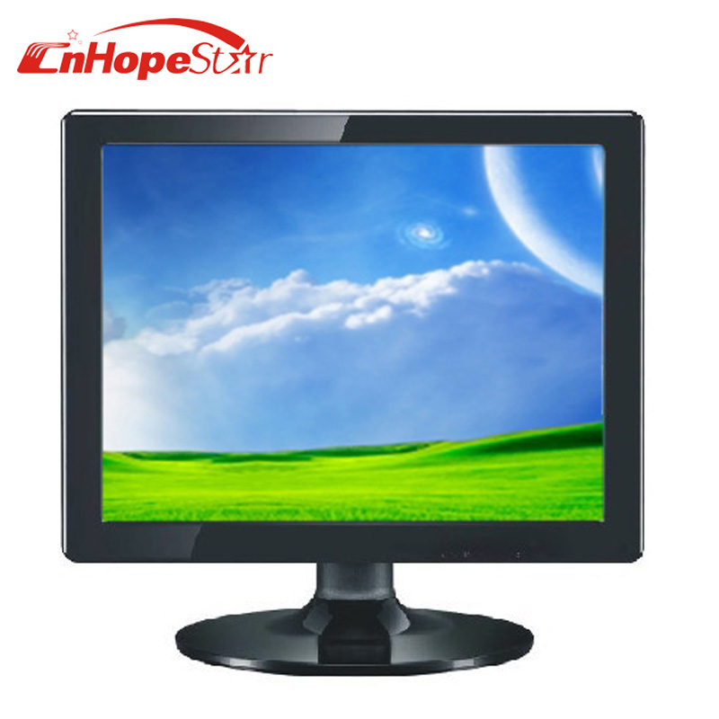 how to fix a led computer monitor
