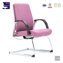 High end PU armrest office furniture comfortable high back executive chair