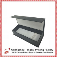 2016 High Quality Exw Factory Price Custom Made Flat Folding Cardboard Gift Box