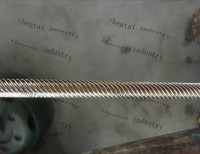 Good High Quality Lead Screw For Motor