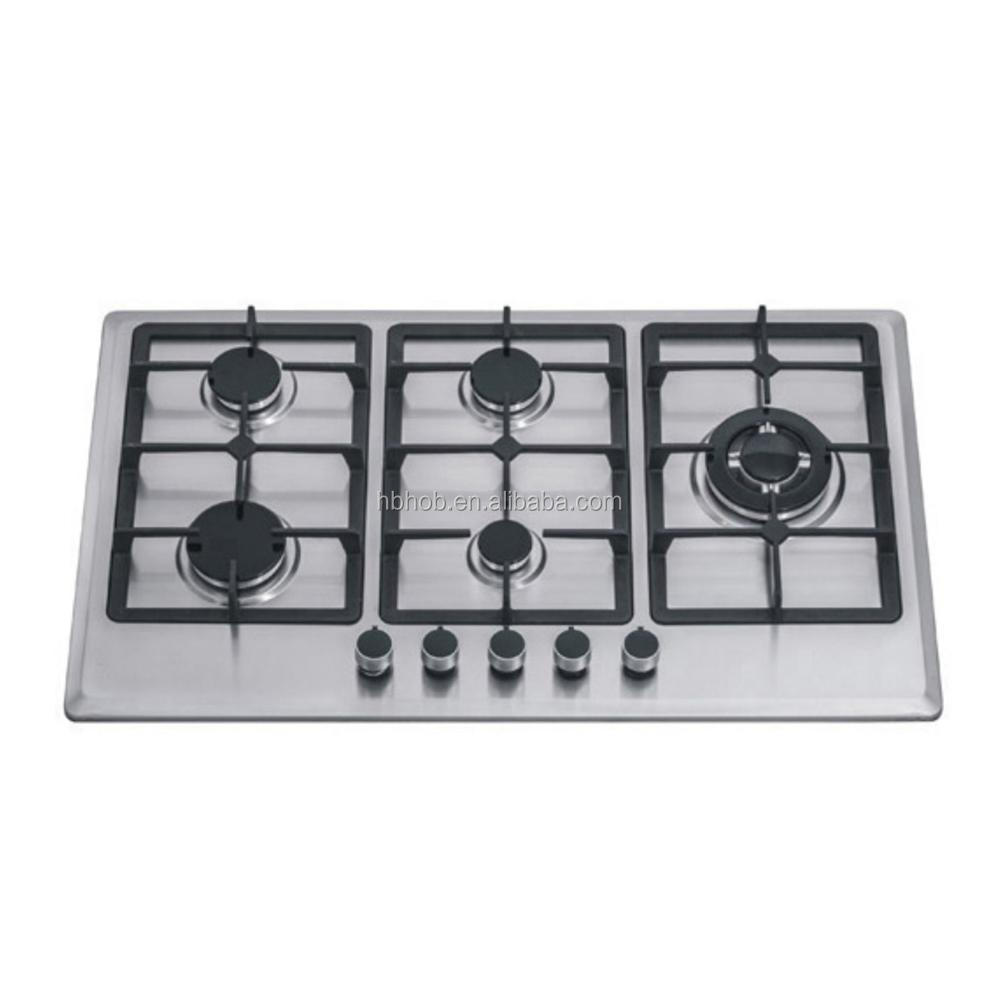 China factory Cast Iron Gas Stove Cast Iron Gas Burner