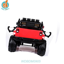 WDBDM0905 Kids' Ride on Cars with the Parent Control Remote for Honda Jazz Android Car dvd Player