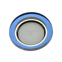 Downlight With Crystal colorful Gx53 Led