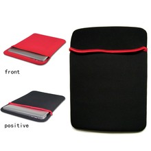 Protective Stereoscopic Double Cloth Pouch for apple ipad pro 9.7, for ipad pro 9.7 pouch case