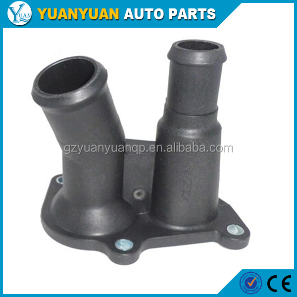 for d focu s parts 1112977 1007750 Thermostat Housing for For d Fiest a Ford Courier 1991 - 2004