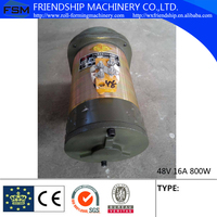 Electric Tricycle Motor 48V 16A 800W