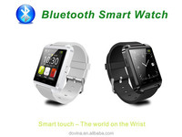 Android smart Watch with sport function for health care (U8)