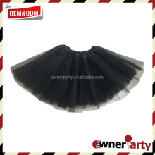 New Type Young Girls Tops For Tutu Skirt