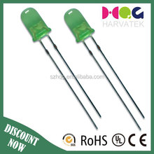 High Brightness 5mm Round Red LED Red LED Diode Red LED Chip