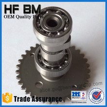 Motorcycle Engine Camshaft CG125 GY6 Camshaft Assembly 125 CC Camshaft