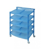 Plastic Shoe Rack 5-tier/Hot Sale &Top Quality Plastic Shoe Rack #58280000000000