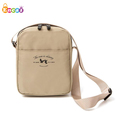 Encai Colorful Korean Style Shoulder Bag Multi-purpose Crossbody Bag Travel Messenger Bag