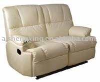 Leather Recliner Sofa/Home Furniture
