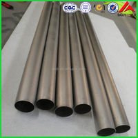 high quality annealed Gr3 large diameter titanium pipe