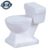 PU foam squeeze anti stress flush toilet