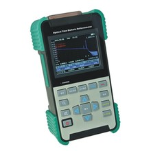 Handheld Network Master With Light Sources, Power Meter, Visual Fault Locators Anritsu OTDR