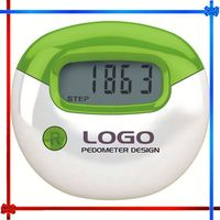 Step counter pedometer with 3d motion sensor GIFT434