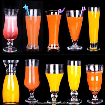 Haonai glass products,printing glass cup