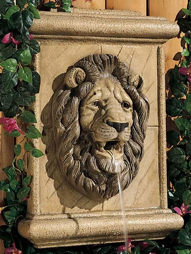 Wall Fountain Outdoor, Wall Fountain Outdoor Suppliers and ...
