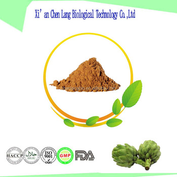 Hot Sale Products Competitive Price Artichoke Extract Cynarin 5%