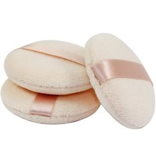 Super Soft New Cleansing makeup puff Facial Face Makeup Cosmetic Powder puff