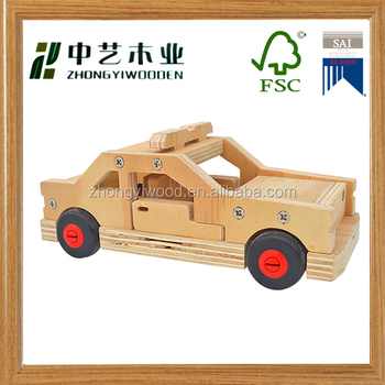 2015 NEW FASHION promotional wooden toys wholesale